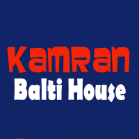 KAMRAN BALTI HOUSE