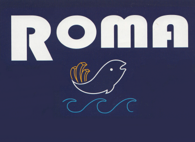 ROMA FISH AND CHIPS